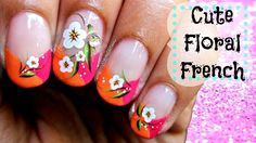 Discover Nail Art Videos Viewoo is your one stop destination for curated and shopable videos on beauty and makeup. Toe Designs, Nail Art Designs, Diy Nails, Manicure, Nail Art Videos, Nail Patterns, Flower Nails, Lace Design, Design Show