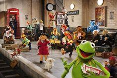 La Secuela De Los Muppets Ya Tiene Titulo Oficial y 2 Primeras Imágenes | DiosCaficho.Com