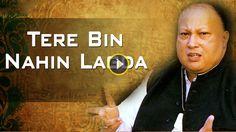 Watch and listen Nusrat Fateh Ali Khan classical Collection