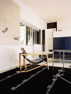 Inside Eileen Gray's Modernist Haven, E1027