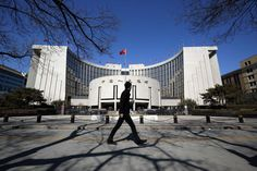 Dusting Off Old PBOC Toolkit Is China's Dilemma.(September 29th 2014)