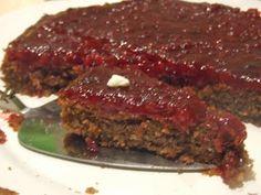 Orechova torta bez múky