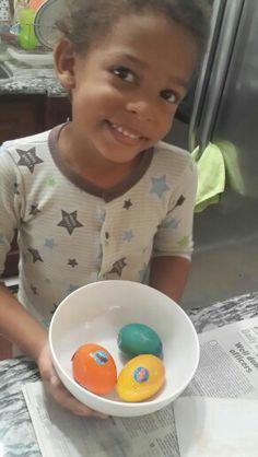 Easter egga