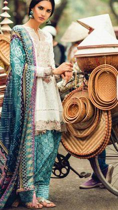 Zara-Shahjahan-Patiala-Shalwar-Dresses Classy Patiala Amazing Ways to Wear Patiala Salwar Pakistani Couture, Pakistani Outfits, Indian Outfits, Eid Outfits, Pakistani Bridal, Wedding Outfits, Pakistan Fashion, India Fashion, Asian Fashion