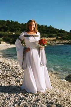 More click [.] Cool Modern Celtic Wedding Dresses Ideas Medieval Inspirational Irish Wedding Dresses Photo On Modern Dresses Ideas 62 With Irish Wedding Dresses Inspirational Irish Wedding Dresses Photo On Modern Dresses Ideas 62 Irish Wedding Dresses, Wedding Dresses Photos, Wedding Gowns, Bridal Gowns, Celtic Clothing, Love Clothing, Irish Clothing, Cheap Wedding Venues, Wedding Ideas