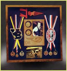 wrestling shadow boxes - Bing Images