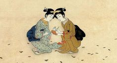 My Pinterest - blackcoffeecinnamon:     Komura Settai (1887-1940)...