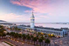 Explore the Embarcadero | Qantas Travel Insider