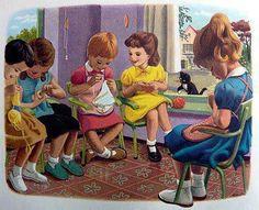 vintage group