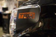 Toyota Tundra Headlight Vinyl Graphic Breaklight Cover Black Decal Part 2014 TRD Toyota Tacoma Trd Sport, Toyota 4runner Trd, Toyota Tundra, Tundra Trd Pro, Tundra Crewmax, Tacoma Accessories, Truck Accessories, Tactical Truck, Toyota Trucks