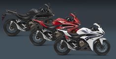 2016 Honda CBR500R Review of Specs / Changes + Pictures | Honda-Pro Kevin