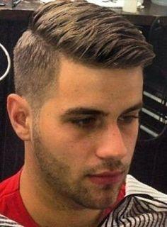 military haircut styles men - Google Search