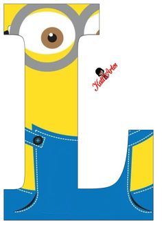 free-printable-minions-alphabet-012.PNG (793×1096)