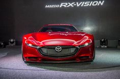 2017 Mazda Rx9 Release Date Specification Price Review