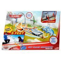 """Disney Planes Sky Track Challenge Trackset - Mattel - Toys """"R"""" Us"""