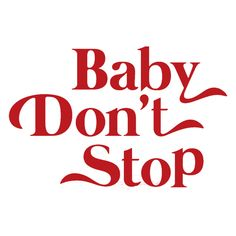 87ebf1a34674a  MP3  NCT U – Baby Don t Stop Dont Stop