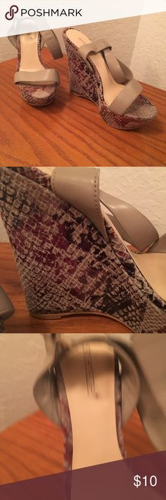 Shoe dazzle wedges Shoe dazzle wedges Shoe Dazzle Shoes Wedges