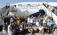 Feiglin's Law: 1.5 Million More Jews Making Aliyah Soon