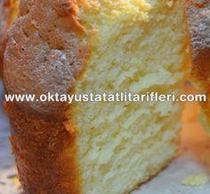 damla sakızlı kek tarifi oktay usta