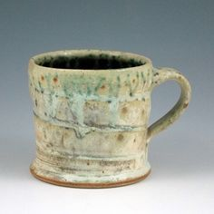 Coffee Mug by Jake Allee from Companion Gallery
