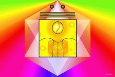 Vero Terapias: Hoy es Semilla Cristal Amarilla