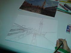 Les Ateliers pour enfants au Musée Maillol - Canaletto à Venise Canaletto, Maillol, Artists, Venice, Children