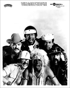 Listen to music from Village People like YMCA - Original Version YMCA & more. Find the latest tracks, albums, and images from Village People. Radios, Musica Disco, Village People, People Poses, Star Wars, New Wave, 70s Music, Live Music, We Are The World
