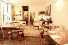 Floyd's restaurant, 11 rue d'Enghien 75010 Paris  01 44 79 05 52