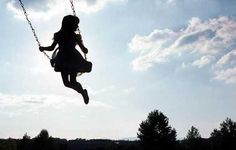 kids swinging - Google Search
