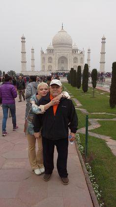 Guest @ Agra, Taj MAhal