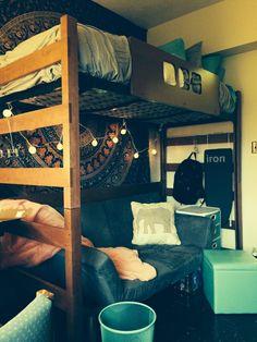 Cool Dorm Rooms — Michigan State University