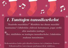 Liikunnallinen joulukalenteri Movies, Movie Posters, Films, Film Poster, Cinema, Movie, Film, Movie Quotes, Movie Theater