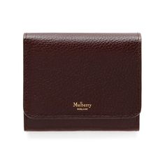 9696a4caadf 12 Best Wallets images | Wallet, Wallets, Leather purses