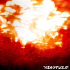 The End Of Evangelion 鷺巣詩郎 1997