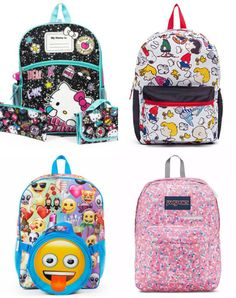 240 Best Back to School  Cool Backpacks for Kids images  2a4b438622725