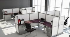 Merge Works Office Partition  Find out more modular office design images at http://www.mergeworks.com/