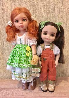 Паоломания или как все начиналось / Paola Reina, Antonio Juan и другие испанские куклы / Бэйбики. Куклы фото. Одежда для кукол