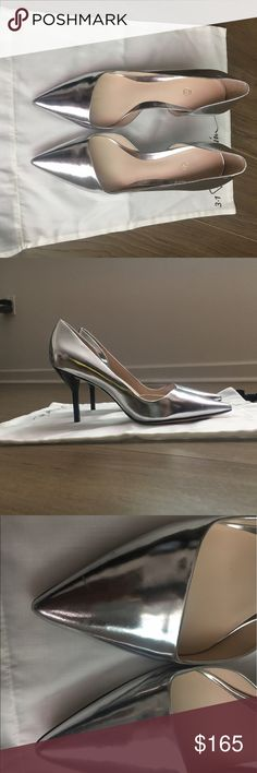 3.1 Philip lim pump, size 36 Bought from sample sale, size 36 but runs small, brand new 3.1 Phillip Lim Shoes Heels
