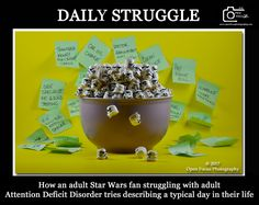 https://flic.kr/p/VzLbQY   A Daily Struggle   It was described to me as a bowl that was constantly filling up and spilling over the top and there was nothing you could do to stop it, so this is how a Star Wars fan struggling with Adult Attention Deficit Disorder feels throughout any given typical day.  Photo taken in 2017  All images taken by Open Focuz Photography are copyright protected.  The copyright is owned by Open Focuz Photography and images, or derivative works, produced by Open…