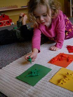 Montessori Mama: New This Week