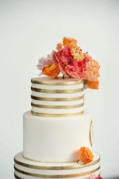 Image: Carla Ten Eyck Cake: Ana Parzych Custom Cakes