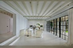 Inside Calvin Klein's Surreal $16 Million North Bay Road House - Celebrity Real Estate - Curbed Miami#more#more#more