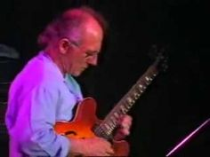 Larry Carlton Steve Lukather Cause We've Ended as Lovers
