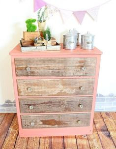s 17 high end ways to use mod podge in your home, crafts, decoupage, home decor, Or use napkins to cover a scratched dresser