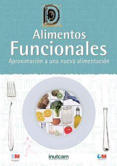 Alimentos funcionales.