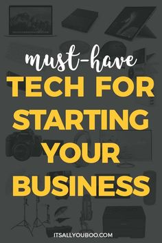 What are the must-haves for being an entrepreneur? Here's a list of the best technology products you need to start up your small business, with gadgets for your home office set up.#businessowner#businesswoman#giftguide2017#giftideas#businesstips#entrepreneurship#entrepreneur#entrepreneurlife#entrepreneurlifestyle#businesstools#digitalnomad#womeninbusiness#bloggers#bloggerslife#bloggerlife#bossbabe#bosslady#bosslife#workfromhome#workanywhere#millennialblogger#millennials