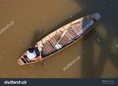 Resultado de imagem para top view boat