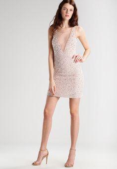 Lace & Beads PICASSO - Sukienka koktajlowa - pink - Zalando.pl