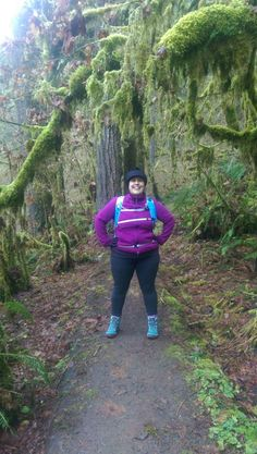 7 Tips for Fat Hikers and Others Who Don't Look Like the REI Commercials | Lauren Marie Fleming