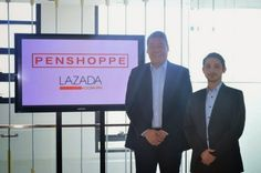 Penshoppe Steps into Online Retail with Lazada Philippines ~ Designer Clothes All About Fashion, Love Fashion, Penshoppe, Philippines Fashion, Retail, Tech, Design, Style, Clothes